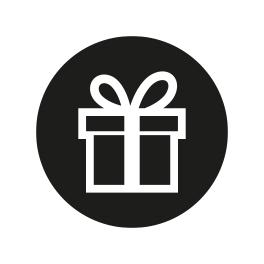 sticker-cadeautje